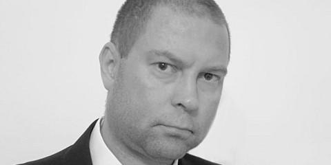 Mgr. Karel Machánek